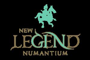 logo New Legend Numantium