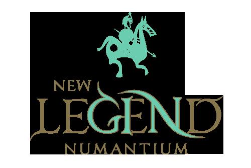 New Legend Numantium